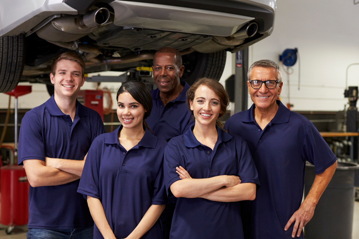 mechanic colleges