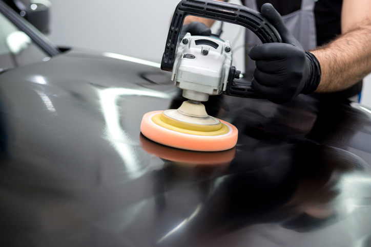 auto detailing course in Toronto