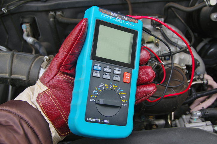 Stupendous 5 Must Have Safety Tips For Working With Automotive Electrical Wiring Database Gentotyuccorg