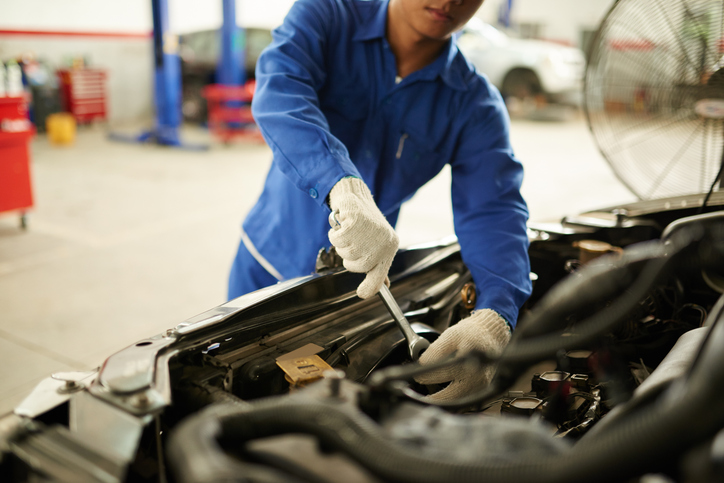 Automotive service technicians are essential to BC's economy