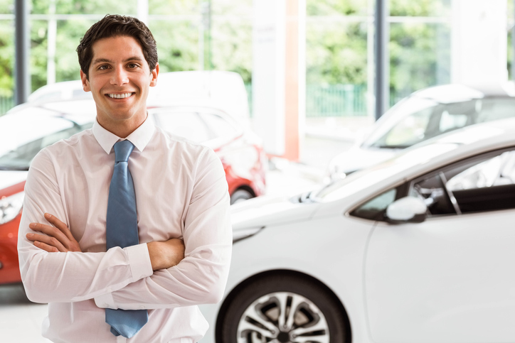 Becoming an automotive sales specialist can be a rewarding choice