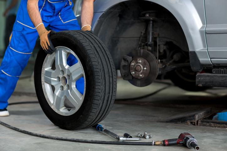 auto service programs