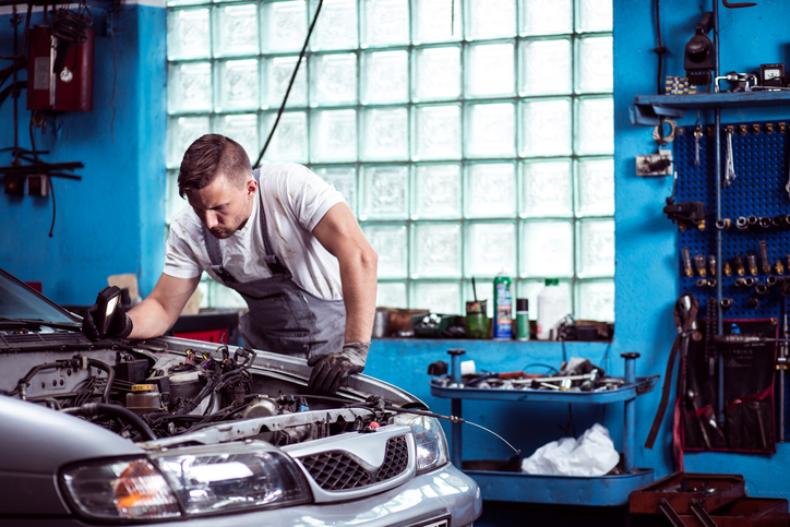 auto mechanic careers