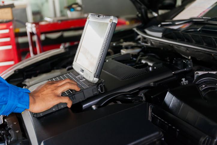 automotive service worker training