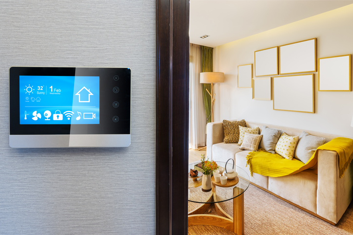 Smart cars will need to connect with smart homes to find market success