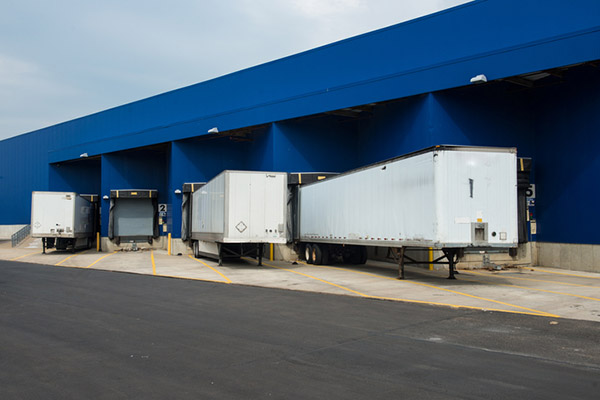 Low truck capacity could lead to late deliveries and other complications