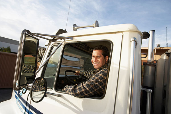 Keeping drivers satisfied is important for driver retention and avoiding shortage
