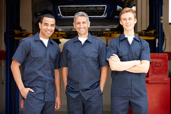 Top auto body technicians know to avoid several common mistakes