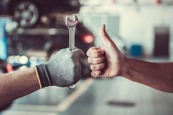 car repair course
