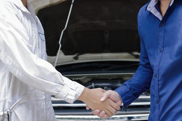 Durable fixes help ensure customer loyalty