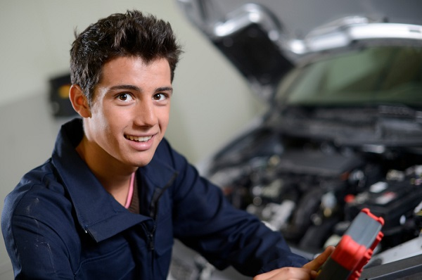 automotive career