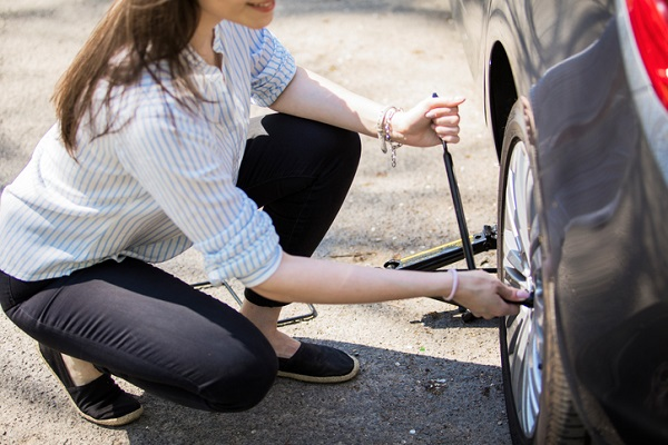 Are irritating punctured tires a thing of the past?