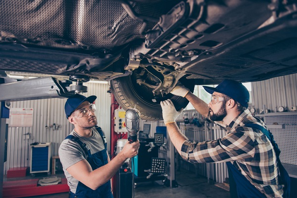 mechanic courses in Toronto