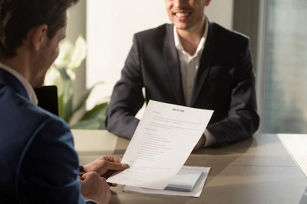 service advisor career