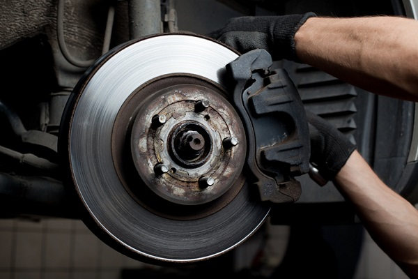 Brake pads are now an important part of every car's braking system