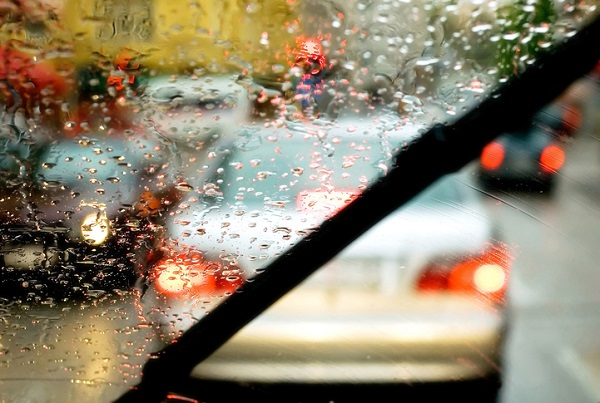 Both manual, and later automatic, windshield wipers were invented by women