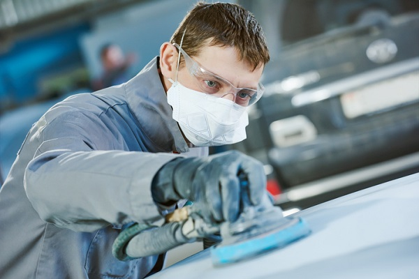 Job growth for auto body technicians is expected to be positive in every region of British Columbia