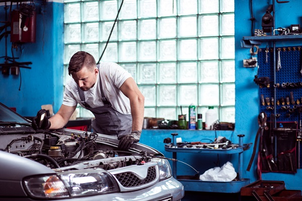 If working on cars is what you love doing during your free time, why not turn it into a career?