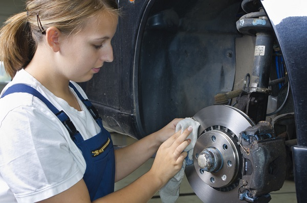 The automotive industry needs plenty of qualified workers