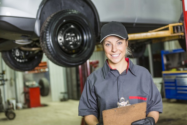 mechanic schools