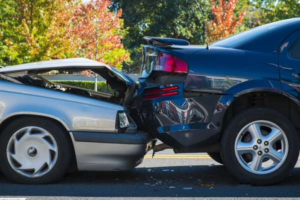 Crumple zones work by extending deceleration and absorbing some of the force of an impact