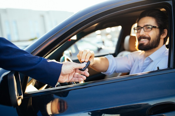 With vehicle sales near record highs, the demand for dealership auto mechanics will be strong