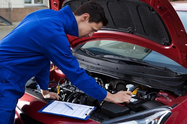 auto mechanic college
