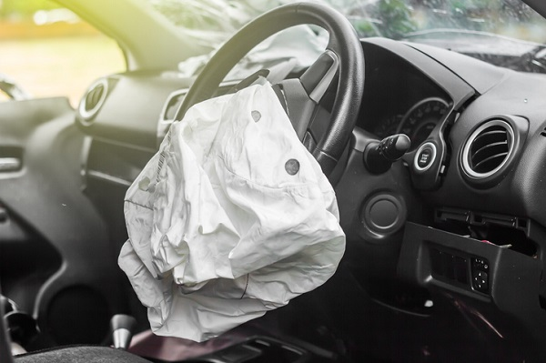 Properly functioning airbags are critical in ensuring drivers' and passengers' safety