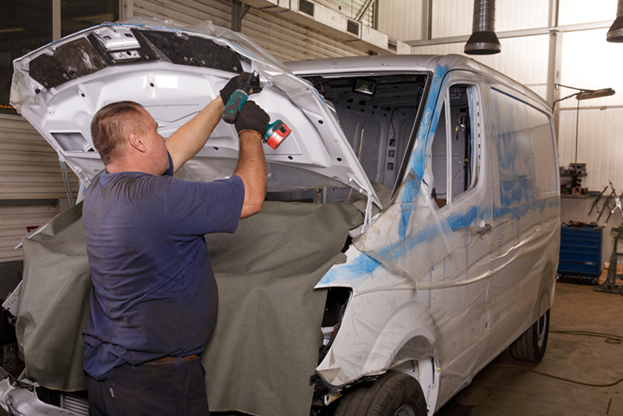 It's important for auto body technicians to do their research when sourcing aftermarket parts