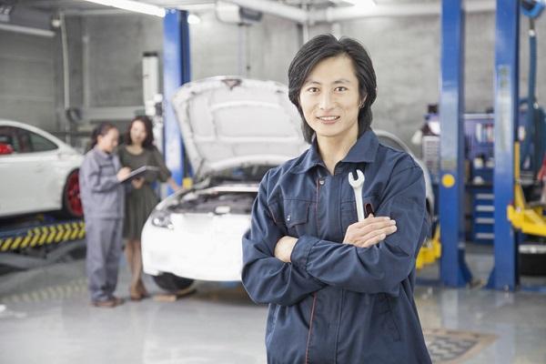 auto service college