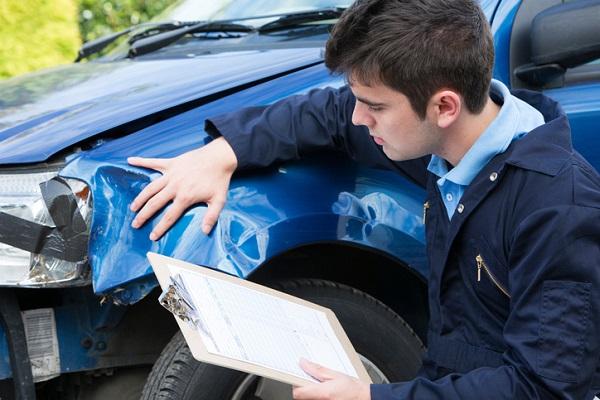 become an auto body technician