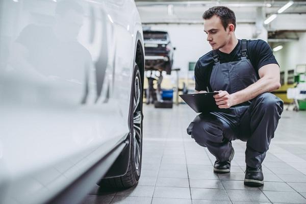 automotive technology course