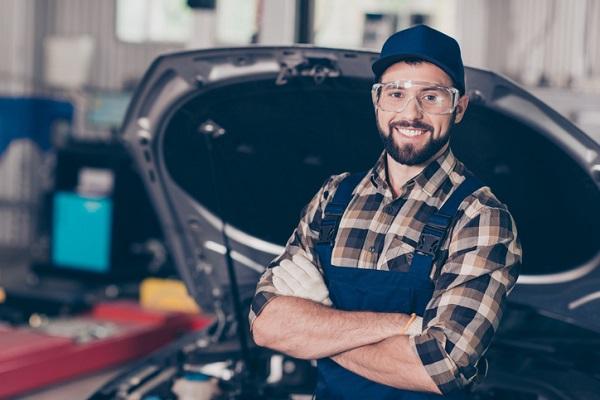 automotive training