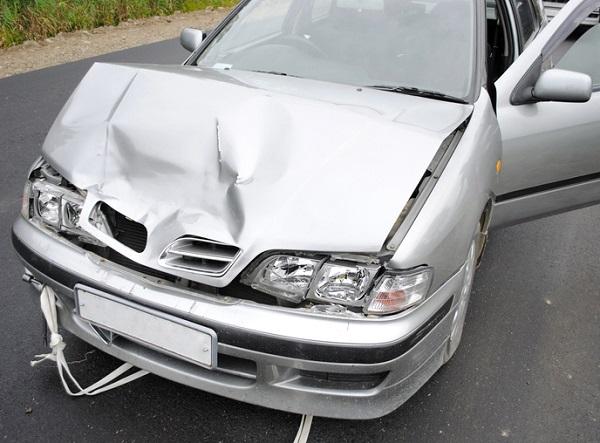 Auto technicians encounter crumple zones regularly in their work