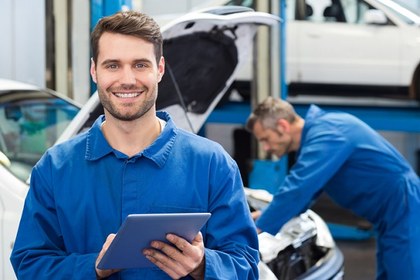 Don't lose sight of what first motivated you to pursue a new career as an auto mechanic