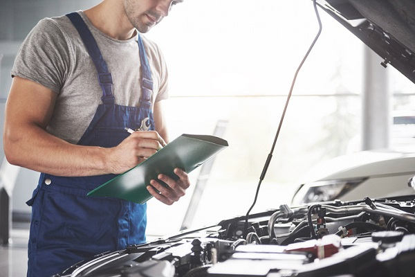 auto mechanic certification in Montreal