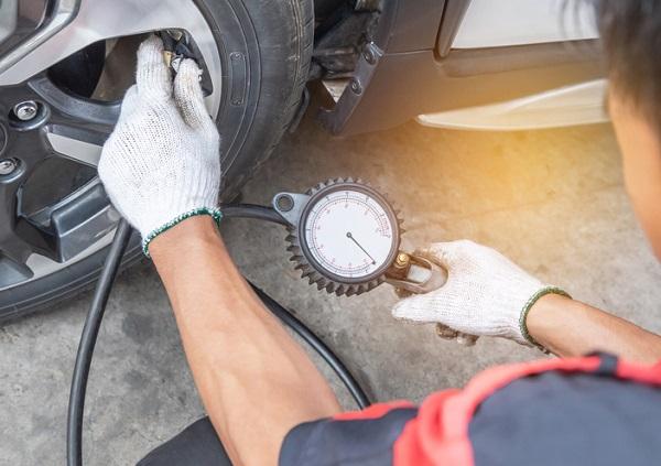 auto service training