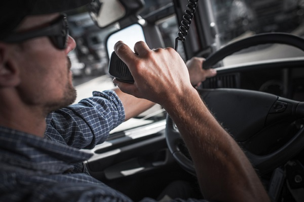 By being in contact with drivers, dispatchers understand the challenges that arise during trips