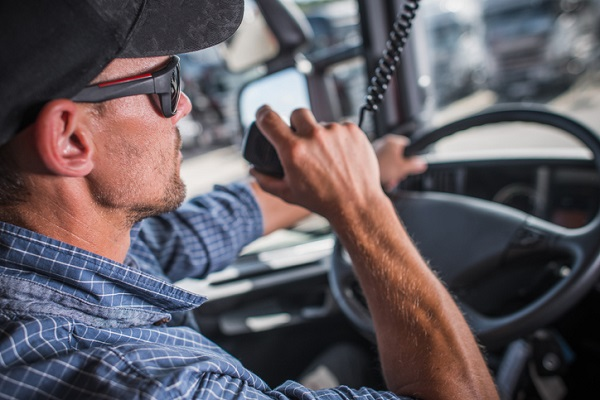 Offering incentives can help keep your drivers' job satisfaction high