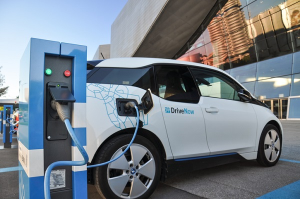 Carbon fibre could help electric vehicles store more energy and drive further