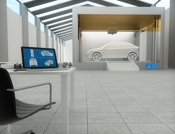 automotive technology training