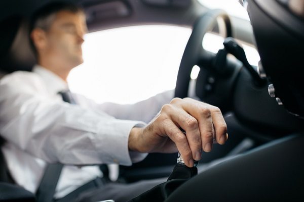 Shifting into reverse while an automatic car is moving can lead to early transmission failure