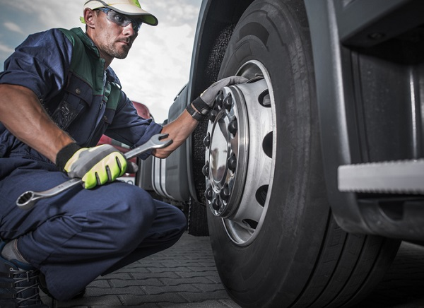 Wheel size has an impact on a car's performance