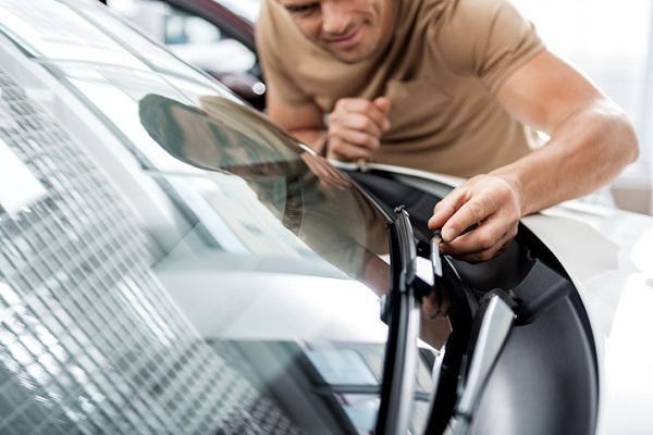 Today's windshield wiper blades have come a long way, but there's still room for improvement