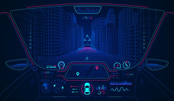 Self-driving vehicles need ways to monitor for potential issues when there is no human present