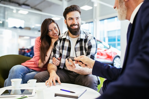To keep customers satisfied, understand who they are and what they need out of cars