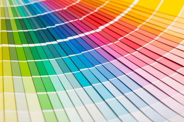 Paint matching isn't just for nurseries and powder rooms—you'll use it in your auto body repair career