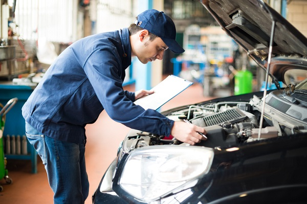 Whatever your process for diagnosing car problems is, employers will want to know about it