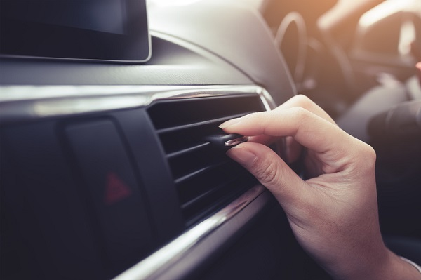 Problems with a vehicle's air conditioning are best handled by professionals