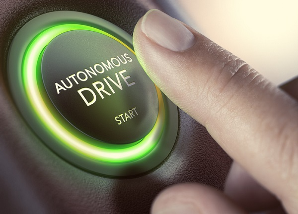 ADAS technologies are being used to develop self-driving cars